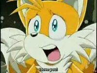 Tails oh no
