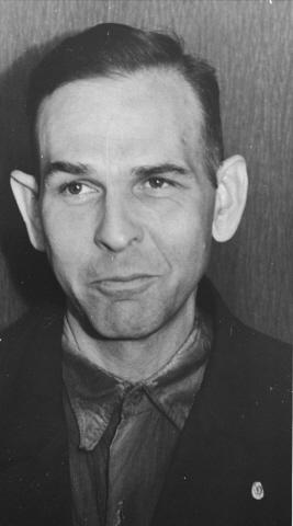 Amon goeth 1946