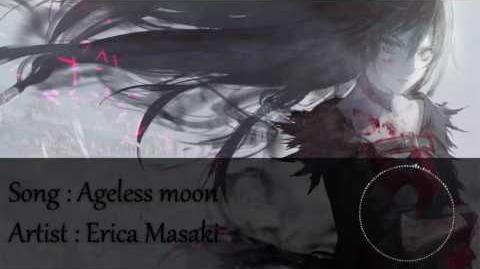 Ageless moon - Erica Masaki