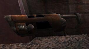 Railgun(Q3)