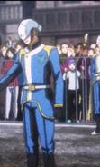 Gjallarhorn Earth Uniform