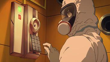 Terror In Resonance screenshot 0015