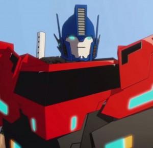 Optimus rid