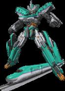 Shinkalion-H5-Hayabusa