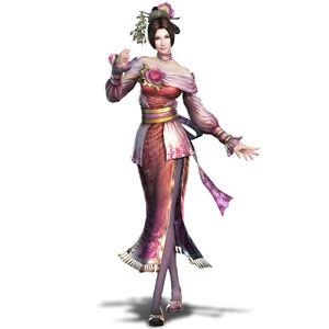 Diao Chan 3