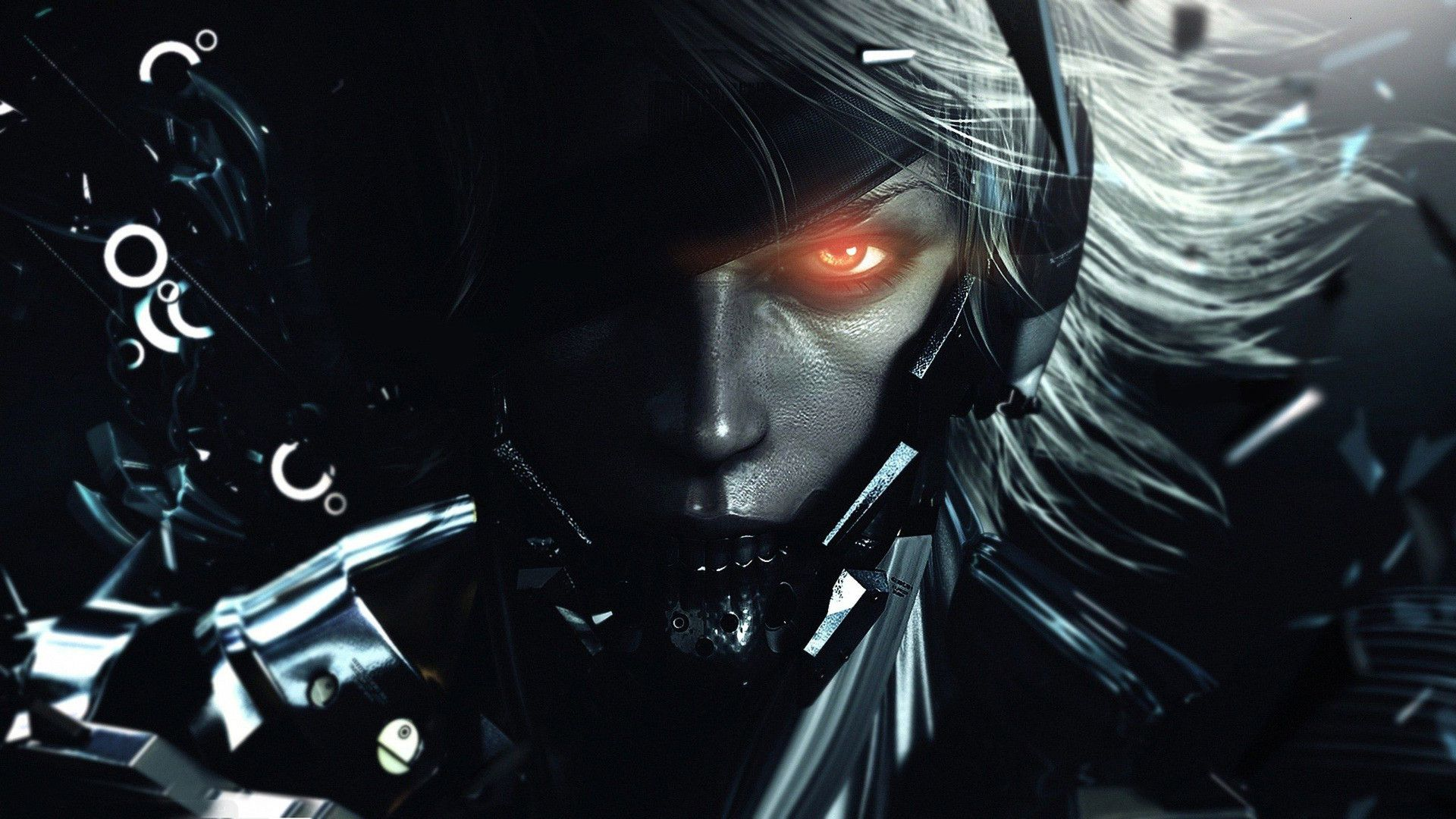 image - metal-gear-rising-jack-the-ripper-wallpaper-android