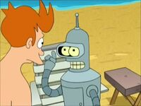 YouTube - Futurama Best of Bender! 0009