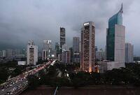City of Indonesia