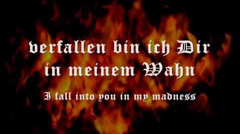Das Omen Lyrics Liedtext