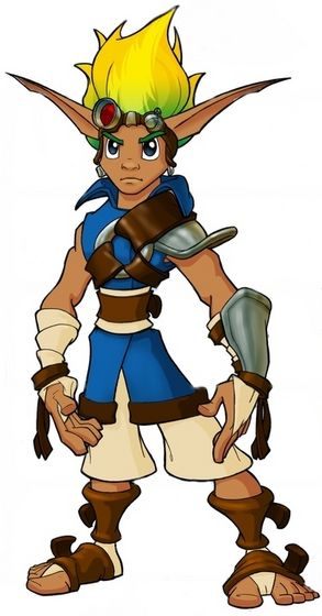 Jak-and-daxter 57929 11