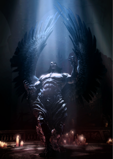 Satan (Lords of Shadow 2)