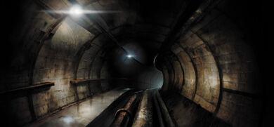 Sewer based on