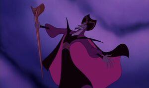 Jafar super sorcerer