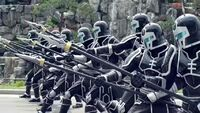 The Tao Troopers