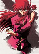 Kurama (YuYu Hakusho)