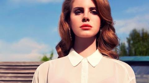Lana Del Rey Salvatore Chill Industrial Remix