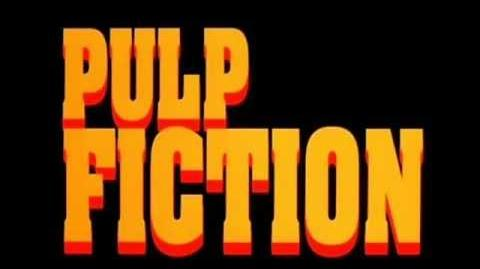 Pulp Fiction Misirlou-0