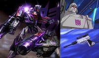 Transformers-wfc-vs-g1-megatron