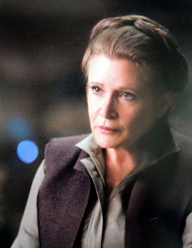 Leia Organa Solo | Legends of the Multi Universe Wiki ...