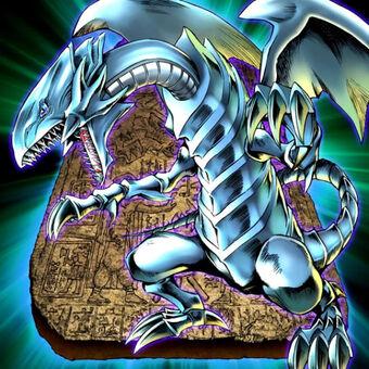 Blue Eyes White Dragon Legends Of The Multi Universe Wiki Fandom