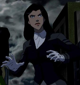 Zatanna | Legends of the Multi Universe Wiki | FANDOM ...