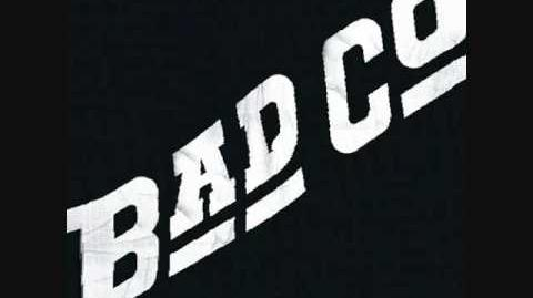 Bad Company (Bender's theme song)