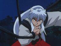 Inuyasha - 04 Yura of demon the hair 079 0001