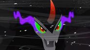 King Sombra eyes S3E2