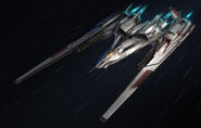 RevolunceStarShip F2