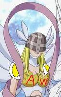 Angewomon happy super 2