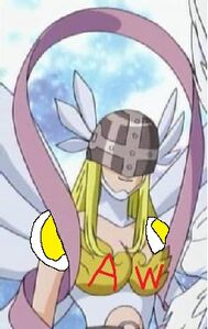 Angewomon happy super 2