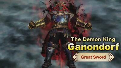 Ganondorf 38
