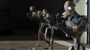 Commando droid clonewars4