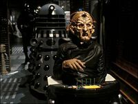 Davros terry malloy