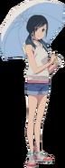 Hina Amano full body