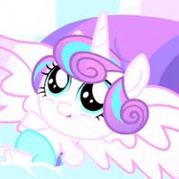 Preview Princess Flurry Heart Infobox