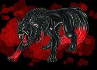 Wolf of Sorrow by WolfofSorrow