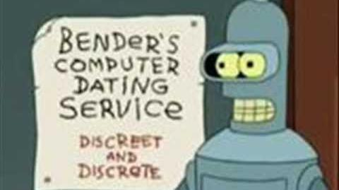A Guy Like You Starring Bender,Skipper,Heloise,and Knuckles