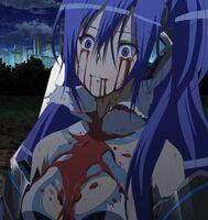 Tsubasa Tragic Downfall