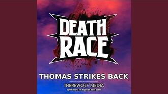 Death Race Thomas Strikes Back (From the Rooster Teeth Series)