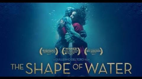 Alexandre Desplat-You'll Never Know(Lyrics)- The Shape Of Water Soundtrack