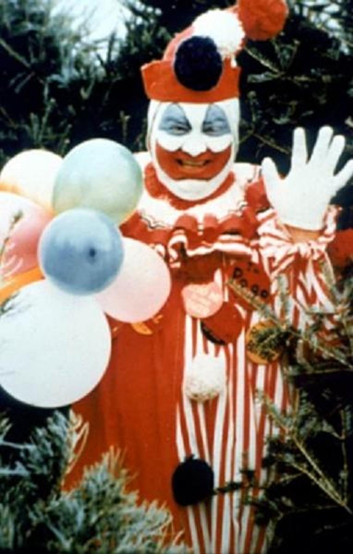 John Wayne Gacy | Legends of the Multi Universe Wiki | FANDOM ...