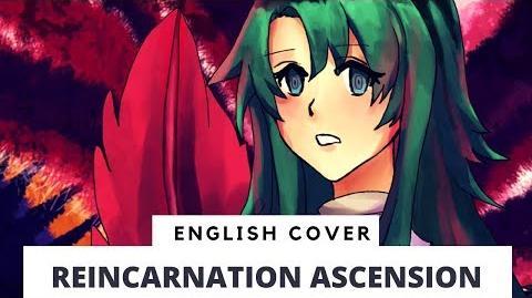 Reincarnation Ascension Ten Sho Sho Ten Sho てんしょう しょうてんしょう (English cover) 【Frog】