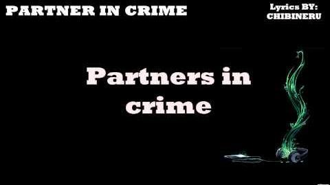 Set It Off -- Partners in Crime- Lyrics