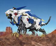 ZW01 Wild Liger