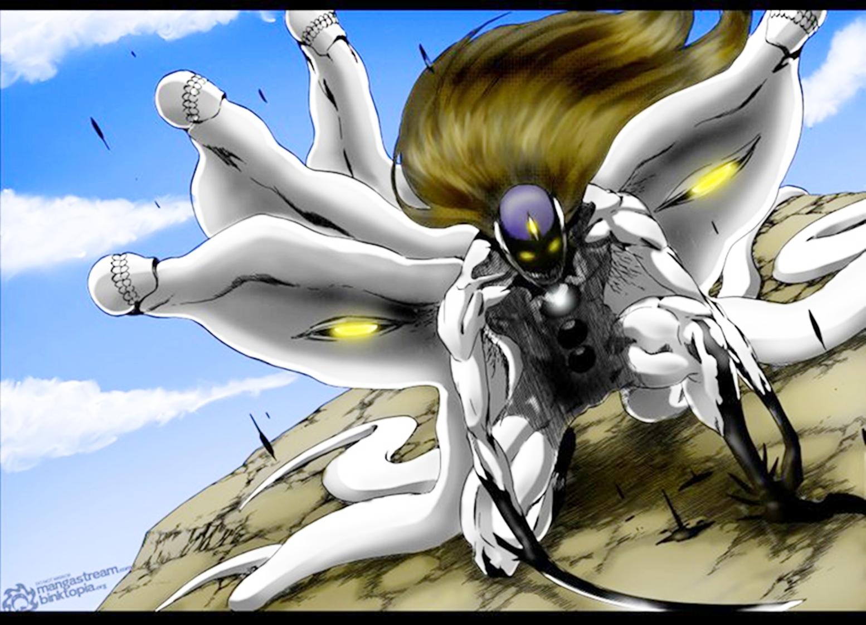 Image - Sosuke-aizen-new-form.jpg   Legends of the Multi ...  Image - Sosuke-...