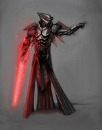 Darth floater by beepernps-d32bw70