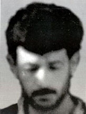 Hasan Izz-Al-Din