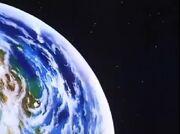 New Planet Vegeta
