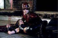 The Death of Elektra (Marvel)